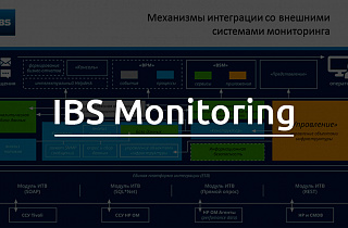 IBS Monitoring